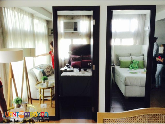 Preselling Condo in Makati, Promo 10% discount for as low as 10k/month