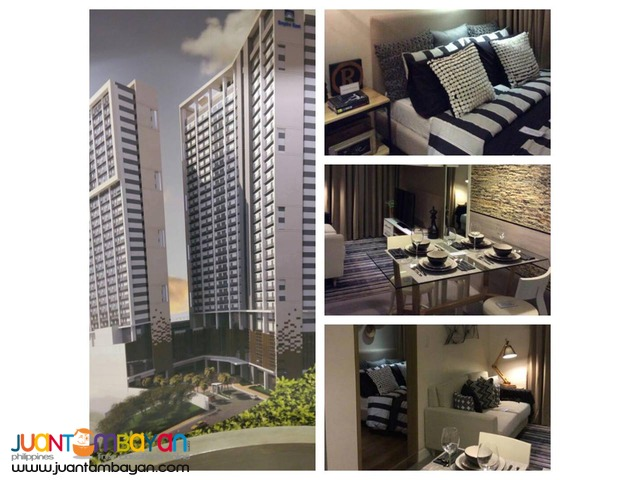 Condo in Sta. Mesa, Preselling Studio 10% OFF for as low as 5K per/mon