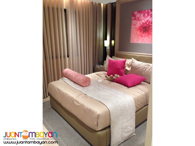 Condo in Sta Mesa Preselling Promo 10% OFF No Downpayment