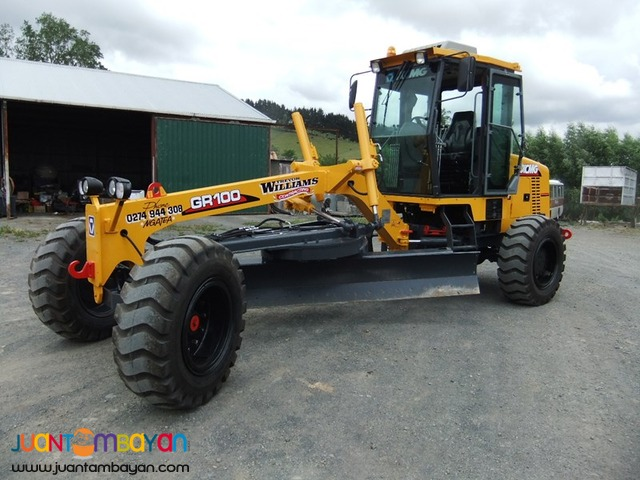 Brand new GR100 XCMG Grader for sale!