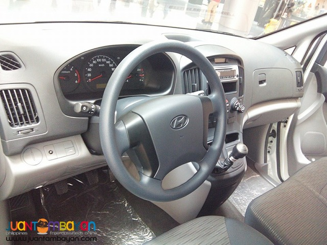 68k DP Hyundai Grand Starex