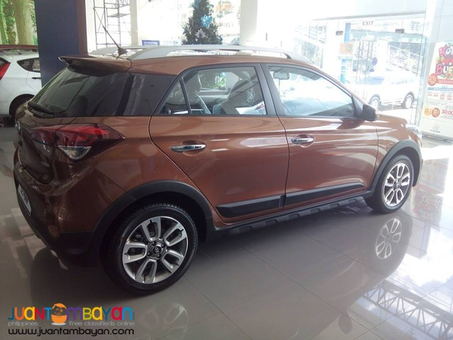 Limited Promo. New Hyundai i20 128k DP