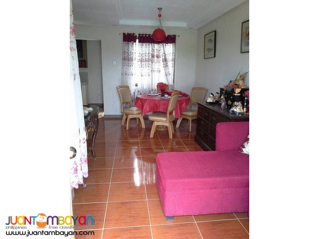 Kuzer Model with 3 Bedrooms in Princess Homes 2.5M only