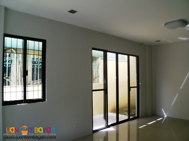 2 Storey House & Lot for Sale Cresta Verde, Fairview QC