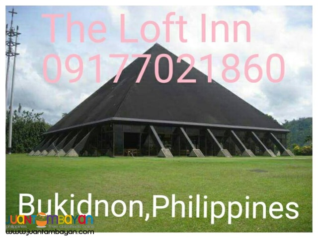 Camiguin Iligan Bukidnon CDO travel and tour packages