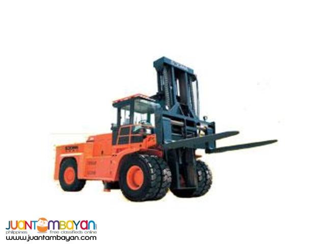 SOCMA HNF160 Forklift