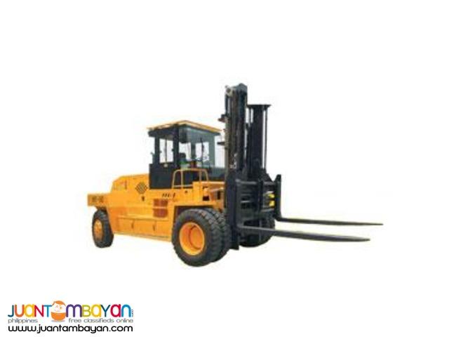 SOCMA HNF150 Forklift