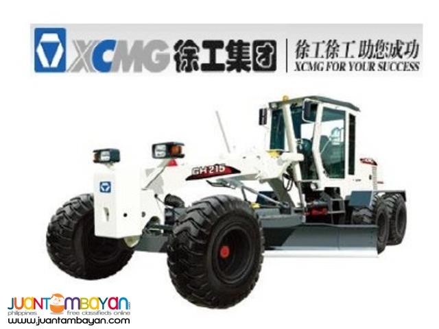 Brand new Gr100 Grader XCMG