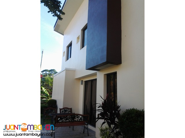 house and lot in pilar las pinas