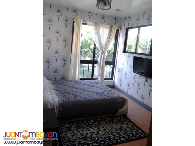 house and lot duplex in las pinas
