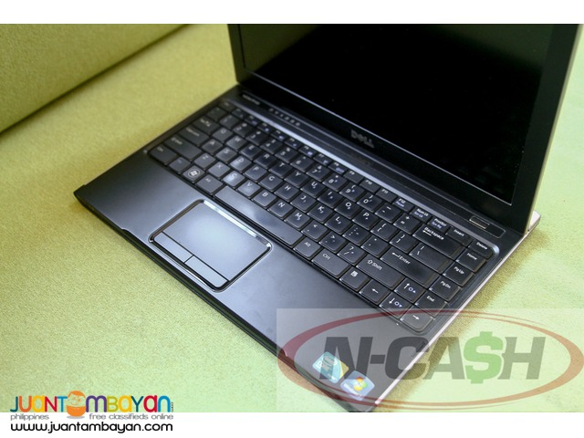 N-CASH Laptop Pawn Shop - Dell Vostro V13 Aluminum Business Laptop