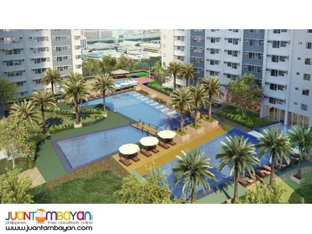 1 bedroom condo for sale edsa mandaluyong city