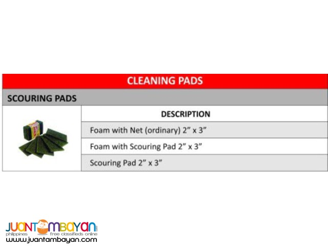 Janitorial Supplies - Oxychem Supplies & Equipment