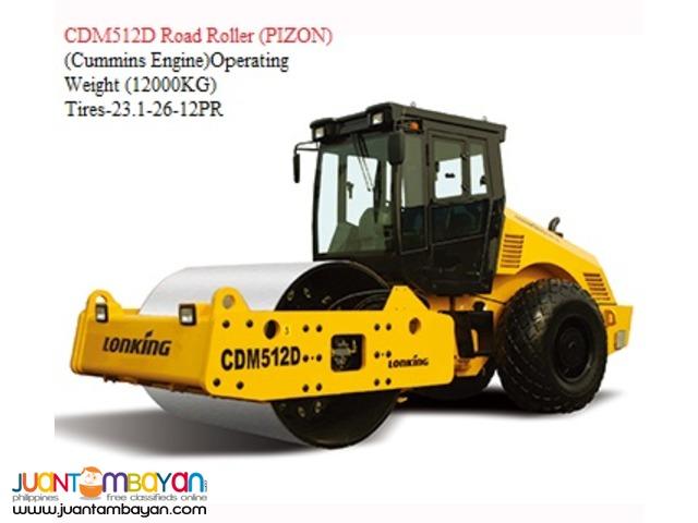 Lonking CDM512D Pizon