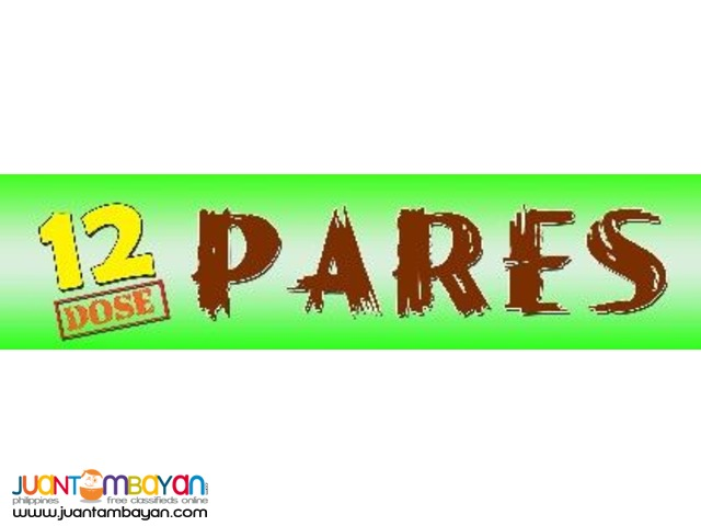 12 Pares