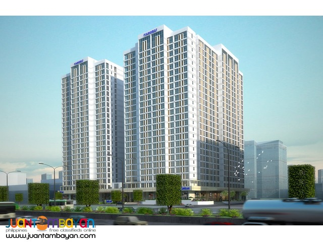affordable condominium units with well-appointed amenities