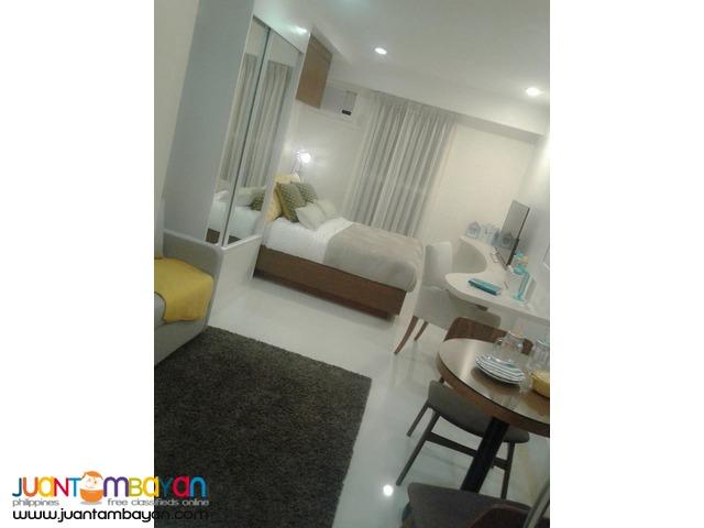 Condominium in EDSA Timog