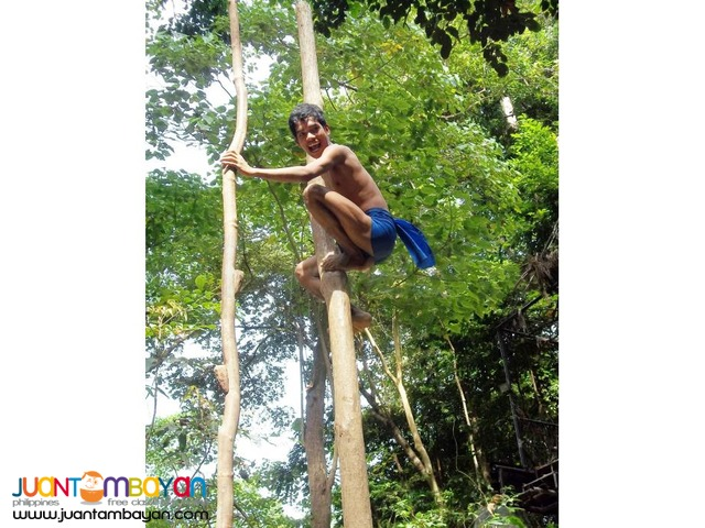 3D2N Spectacular Subic Tour Package
