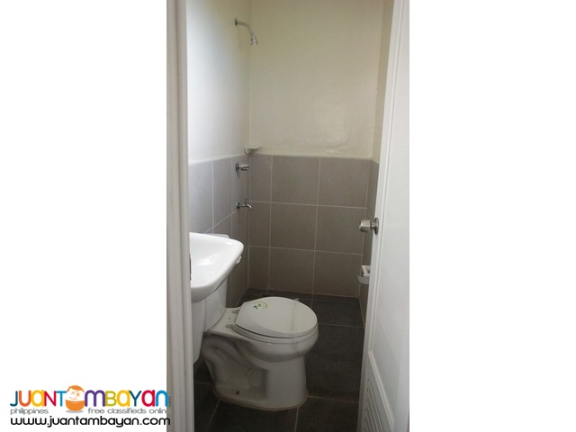 Single attached with 3 bedrooms and 2 toilet and bath near FCIE