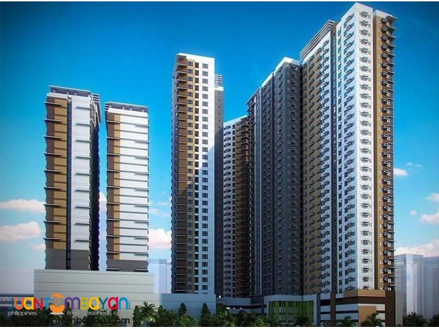 NO DOWNPAYMENT 1 Bedroom Condo Units for Sale in Mandaluyong