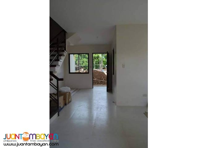 Sigle Attached 3BR-near Marikina and QC-Crystal Homes