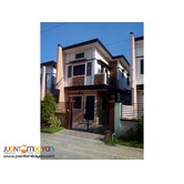 Pre selling single attach San Mateo Rizal Thru pag ibig