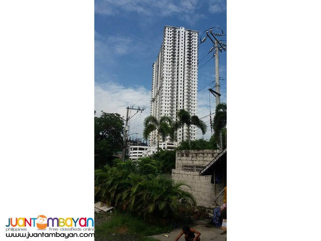 Affordable Condo in Quezon City Zinnia Towers nr SM NOrth