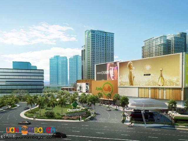 2 bedroom condo pre sell Avida Towers Cloverleaf QC Philippines