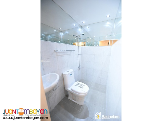1 Bedroom Unit Condo as low as P6,944k monthly equity in Cebu City