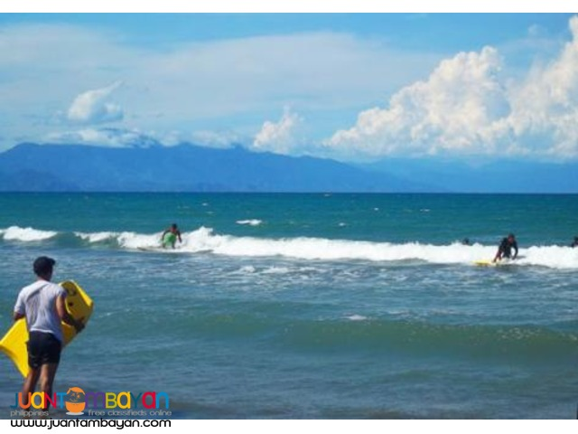 Blissful Baler Tour Package for 4
