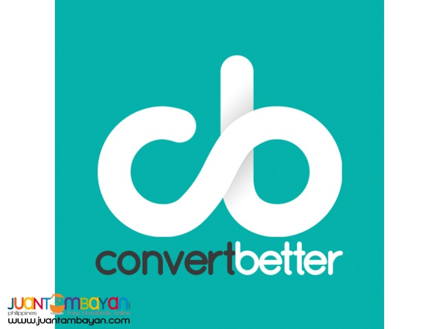 ConvertBetter - Technology Solutions Company