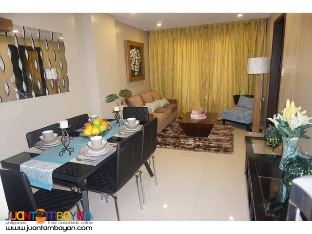 Condo Units within the HEART of Baguio City