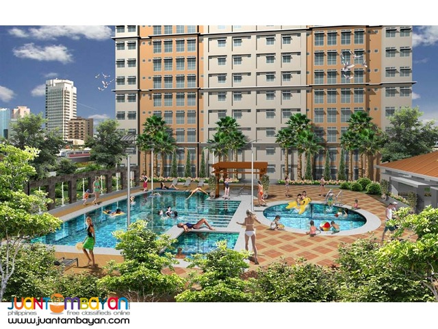 Makati Condominium Units for Sale - 2 Bedrooms San Lorenzo Place