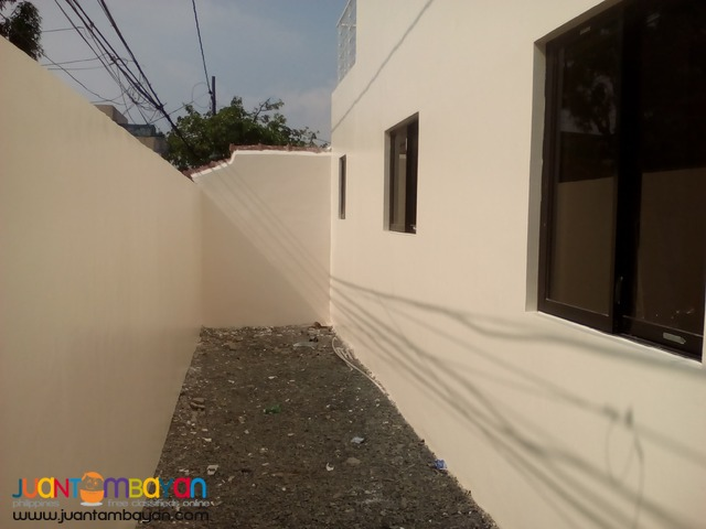 Brandnew Townhouse in Laloma Quezon City