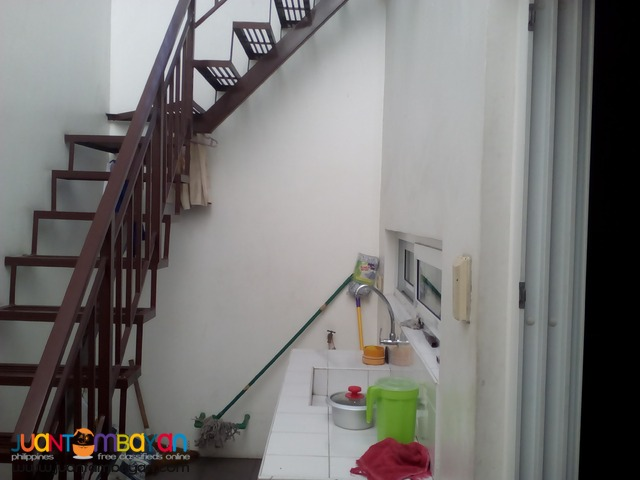 brandnew Townhouse in Roxas District Quezon City near Quezon Ave