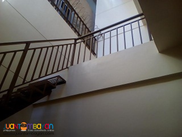 Brandnew Townhouse in Roxas Area Quezon City