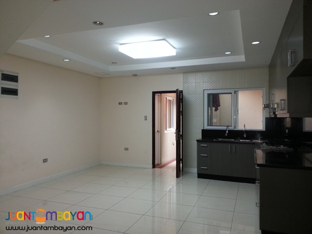 Brandnew Townhouse in Scout Area Quezon City