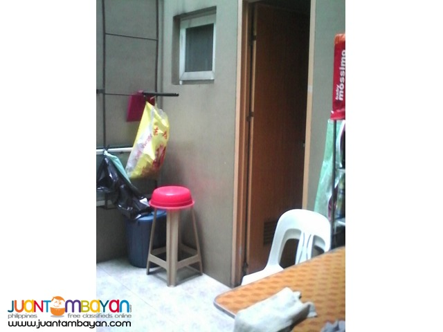 Townhouse in Retiro Sta Mesa Heights Newly Renovated For Sale