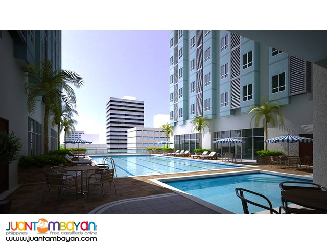 Cheapest Rent to Own Condominium in Quezon City near TechnoHub