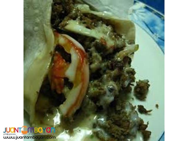 Fhabu Shawarma