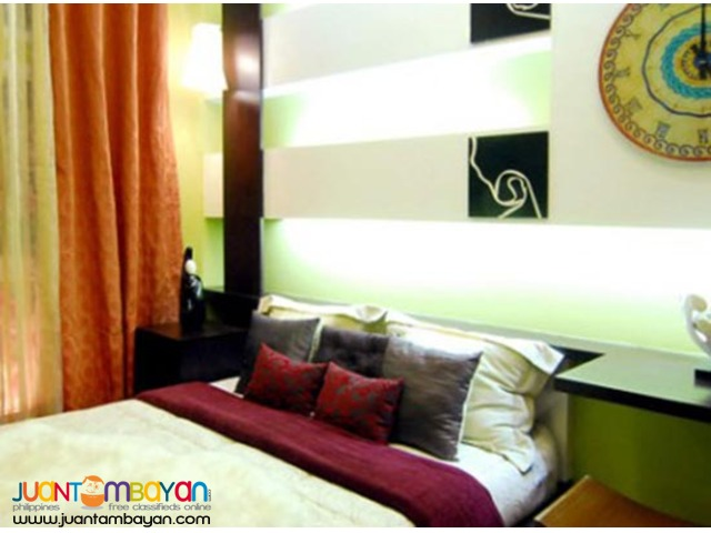 10% PROMO DISCOUNT Until Jan.31 ONLY!Condo Units for Sale Mandaluyong