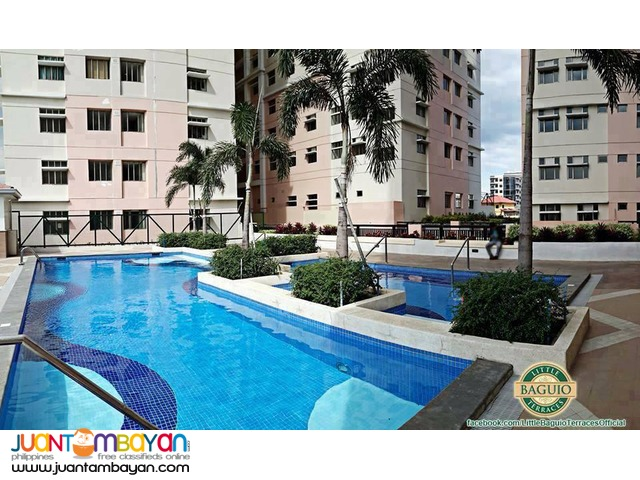 10% PROMO DISCOUNT Until Jan.31 ONLY!Condo Units for Sale San Juan