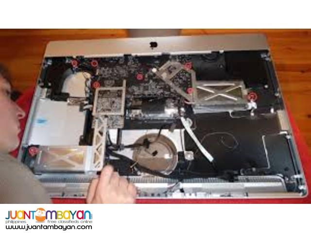 Macintosh Repair Services - iMac MacBook Pro Mac Mini Pro