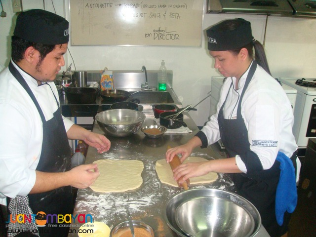 COCHA CULINARY ACTION PICTURE