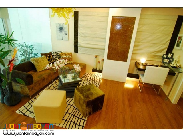 San Lorenzo Place Makati Condo Units for Sale NO DOWNPAYMENT