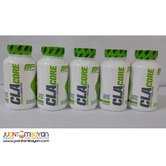 MusclePharm: CLA Core 1000mg/cap 90 caps FS