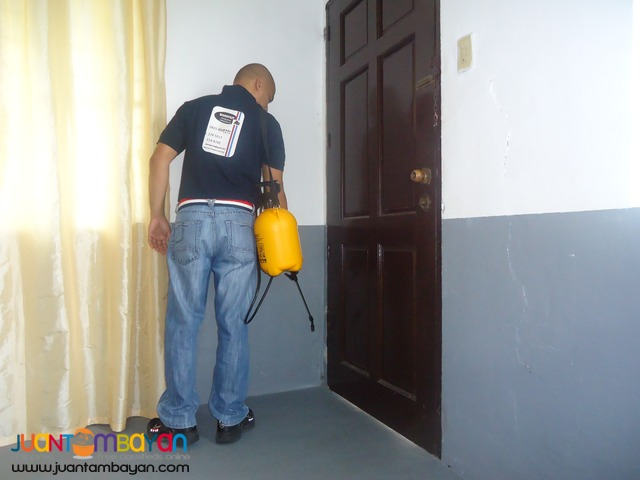 Dure Pest Control Services