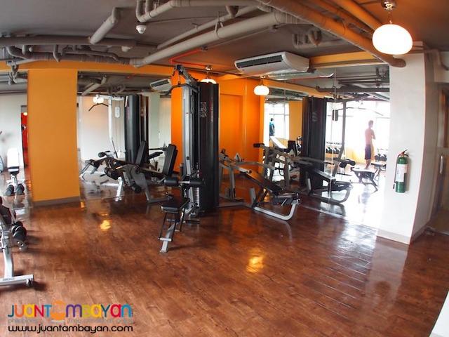 Stylish Studio in Antel Spa Residence Makati