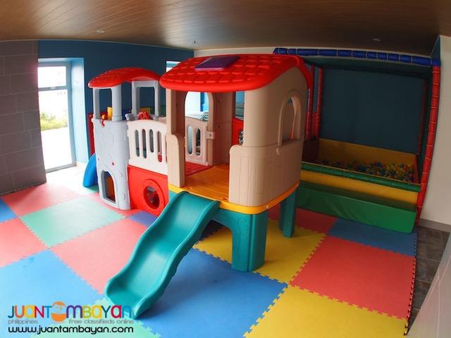 2 Bedroom Flat in Antel Spa Residence Makati CBD