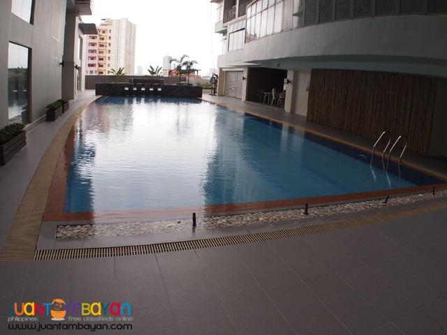 1 Bedroom Flat in Serenity Suites Makati CBD
